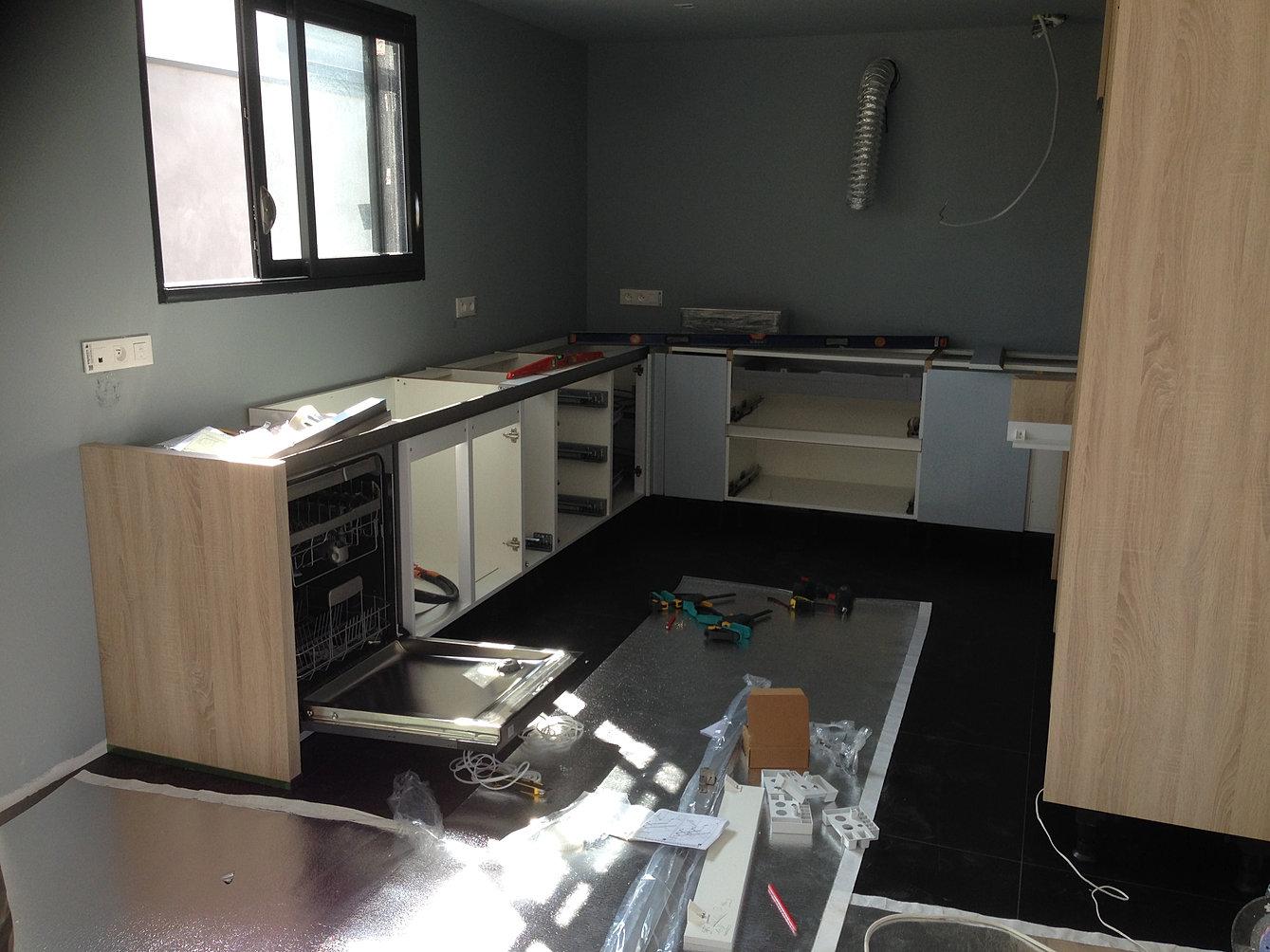 artisan cuisiniste 44 beautiful batiman gurande la baule pornichet accompagne votre projet de a. Black Bedroom Furniture Sets. Home Design Ideas