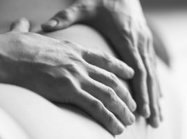 L'ostéopathie sur le tapis de yoga !