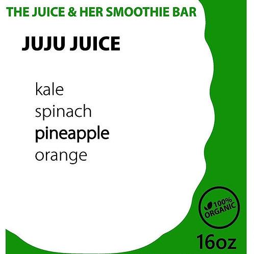 JuJu Juice