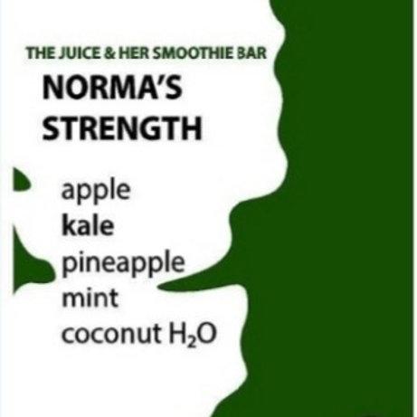 Norma's Strength