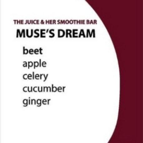Muse's Dream