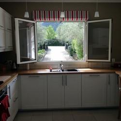 Kitchen South Side