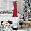 Thumbnail: Christmas Wine Bottle Cover