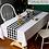 Thumbnail: Holiday Table Runner Decorations
