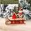 Thumbnail: Wooden Christmas Ornaments