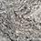 Thumbnail: Grey Wool Viscose Rug