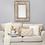 Thumbnail: Wood Framed Wall Mirror