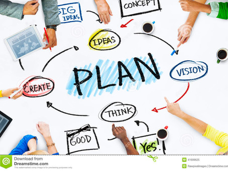 Planning your project! Getting planning for your new build project has never been easier.
