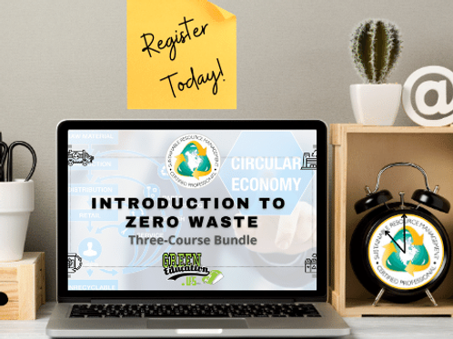 Intro to Zero Waste Course Bundle