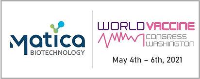 Upcoming event - World Vaccine Congress