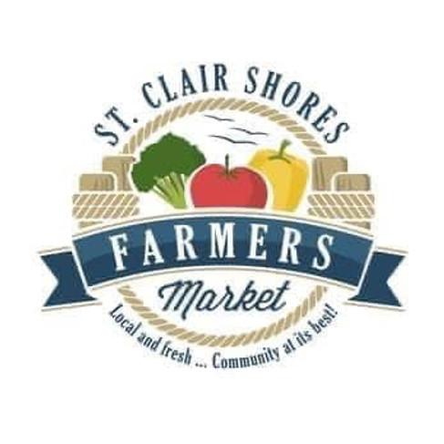St Clair Shores Farmers Market (1)