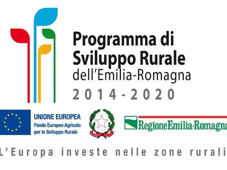 Programma di sviluppo rurale (PSR) 2014/2020