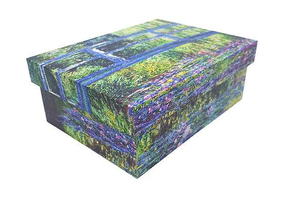 Caixa Grande Monet