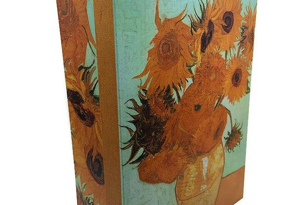Caixa Média Van Gogh