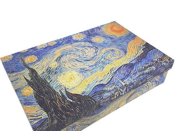 Caixa Grande Van Gogh