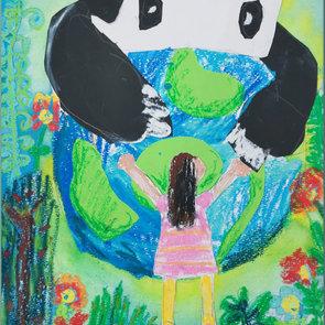 You and Me,Yueming Gu,Age6.jpeg