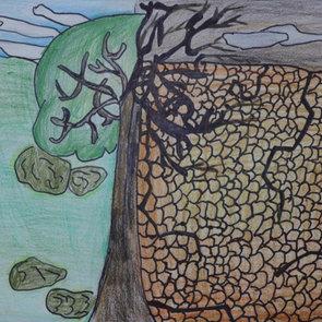 Trees, Tengqi Lei, Age9.jpeg
