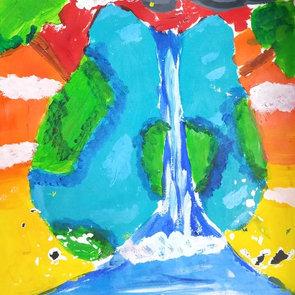 Save Water, Levigne Tan, Age 6.jpeg