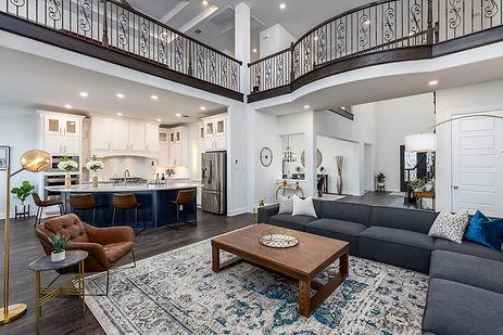 Tallow Way Living Room