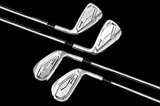 Book an Iron Fitting | Iron Heads and Shafts
