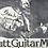 """Thumbnail: Autographed SOB Poster for Matt """"Guitar"""" Murphy"""