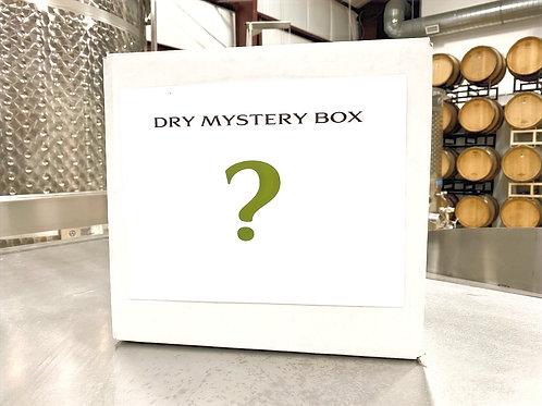 Dry Mystery Box