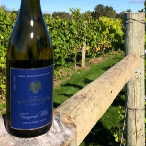Vineyards White