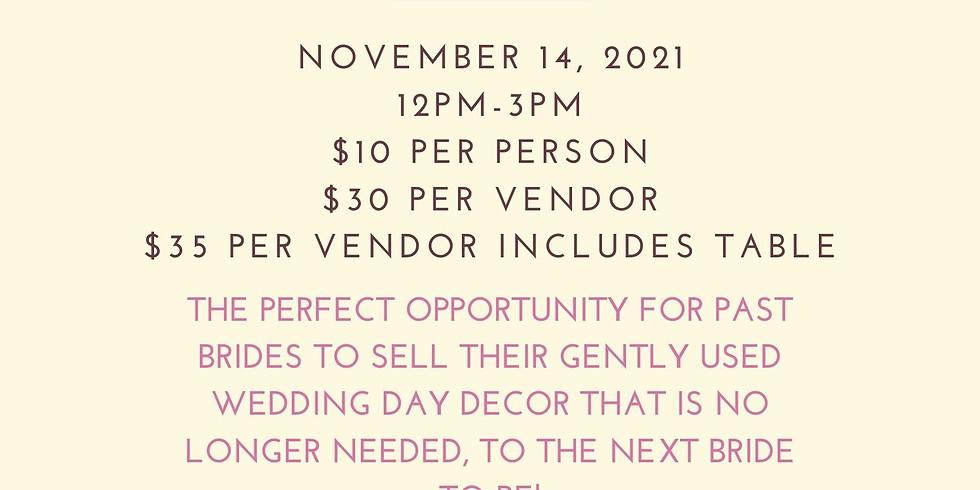 Wedding Day Decor Store