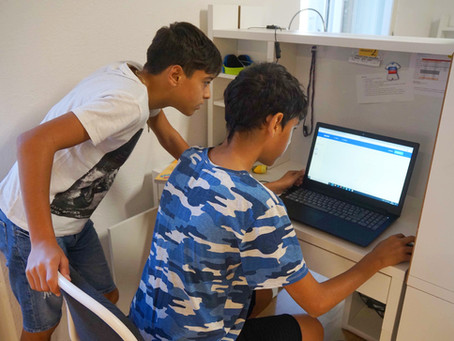 Technik und Informatik