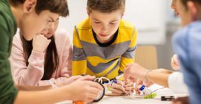 Die neueröffnete Schule für ambitionierte Schüler in Horgen
