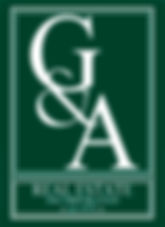 G and A Real Estate Logo