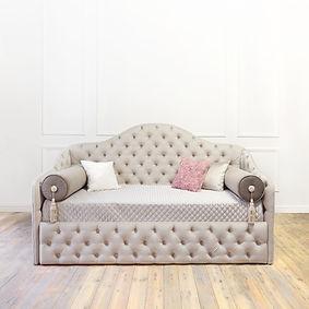 Детская кровать, кровать для девочки, кровать для мальчика
