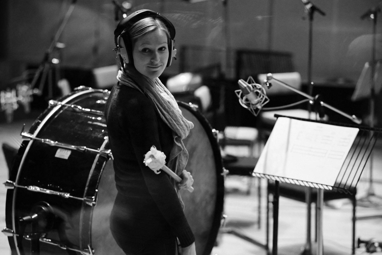 Recording 'Theeb'