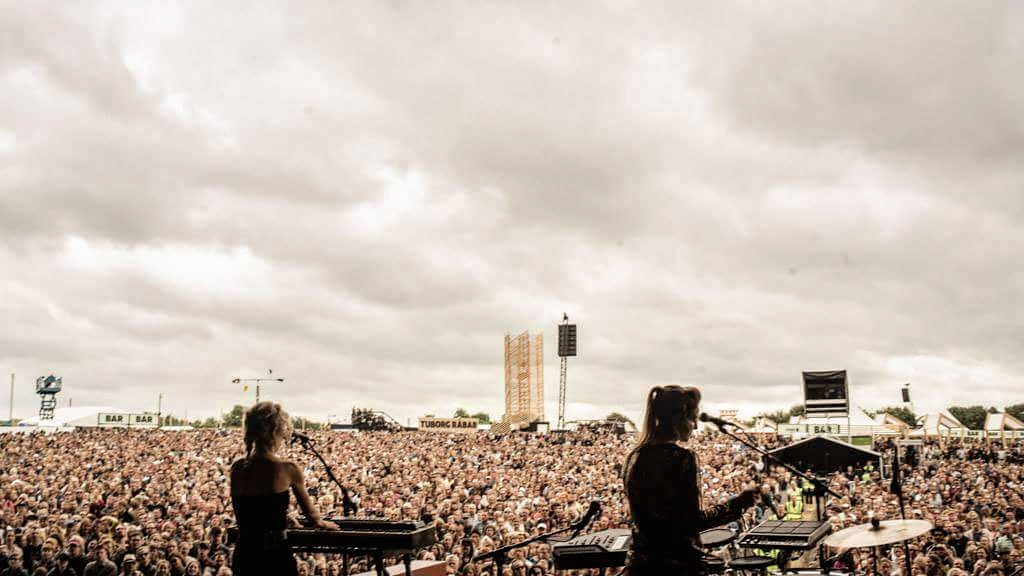 Northside with Agnes Obel