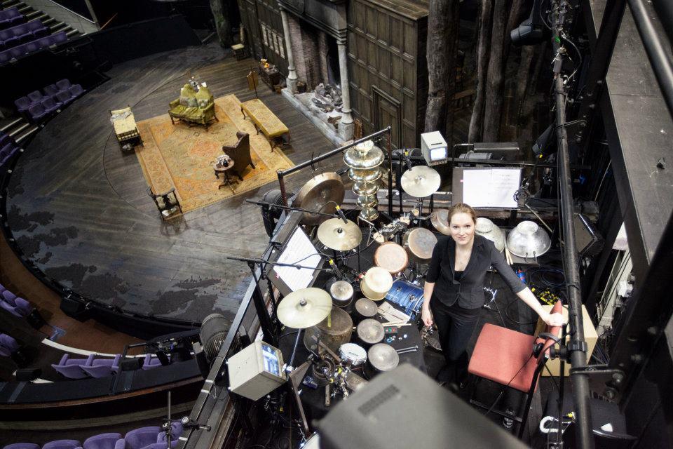 Olivier Theatre
