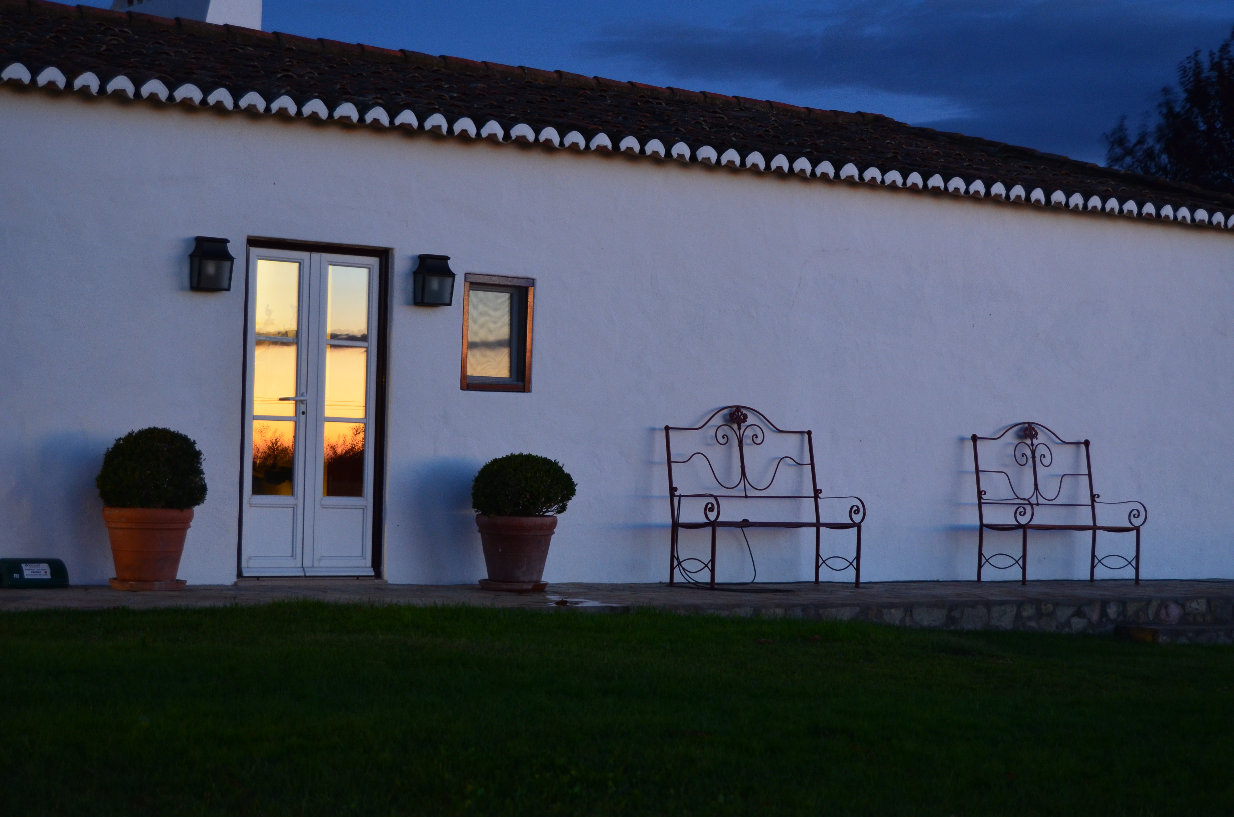Boavista Country Family House