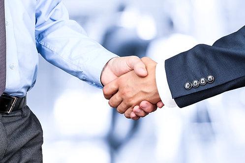 Negotiation Skills Advanced