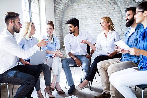 Shaping Leadership Communication L2/3