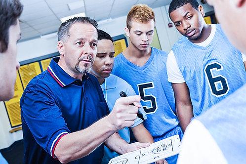 Leading through Coaching A/L1