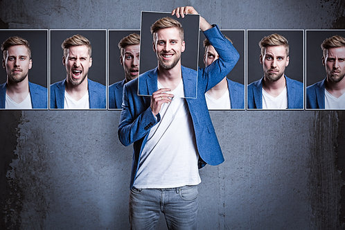 What kind of guy is that?! – Understanding personality profiles for a better com