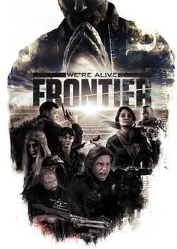 We're Alive Frontier