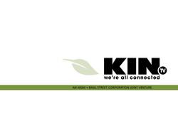 KinTV cover