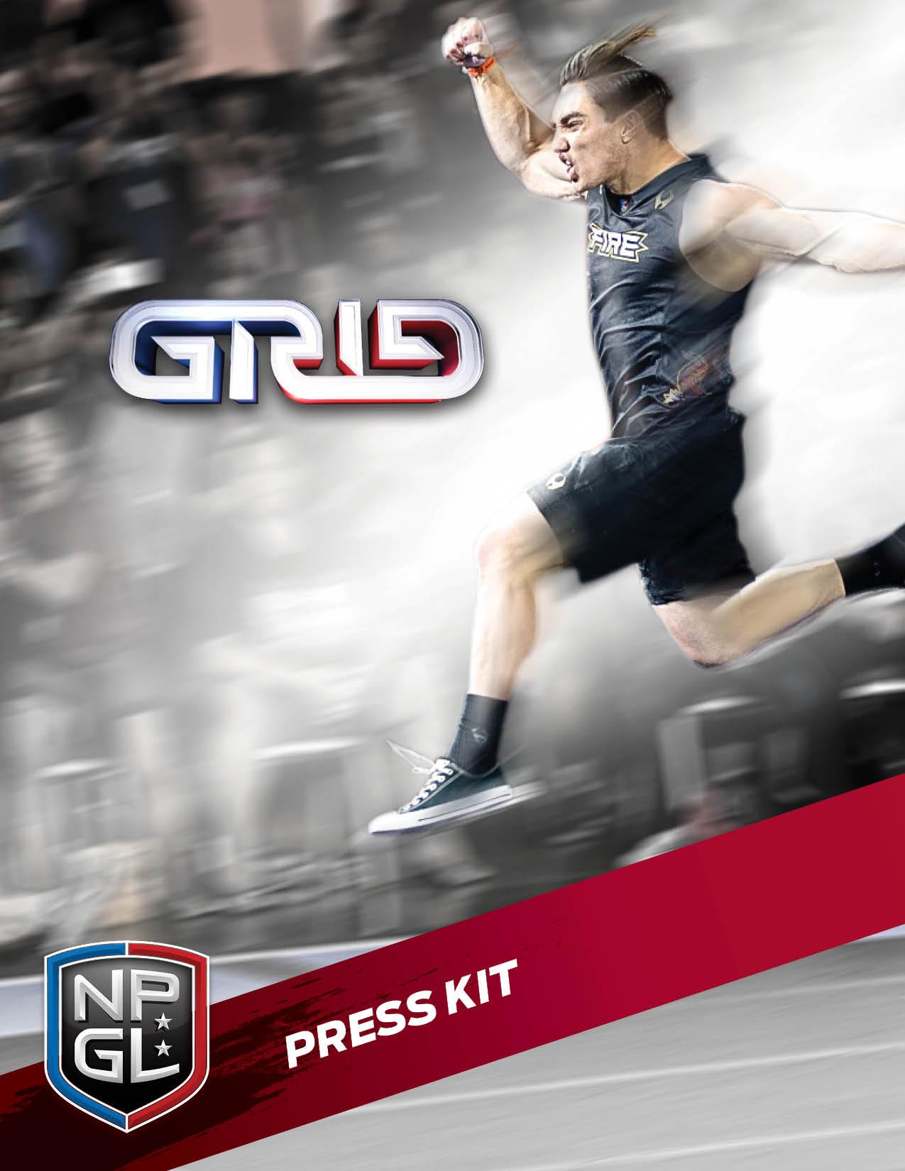 NPGL Sales Kit