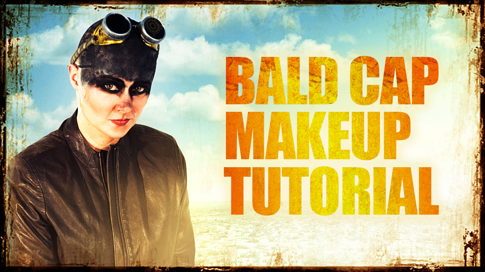 Bald Cap tutorial