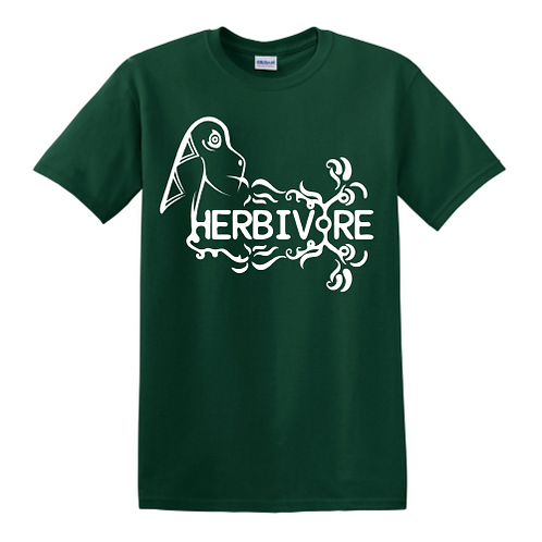 Herbivore Smoke Forest Green