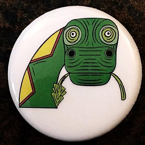 Herbivore Pin Dino