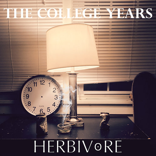 Album CD: The College Years
