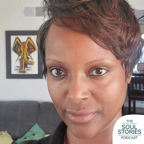 Millete sits down on the Soul Stories Podcast to share how she started the Whittier Cafe in Denver and how she believes in the power of community change