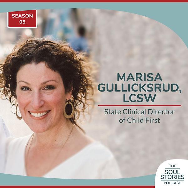 Marisa Gullickrud LCSW Social Work Mental Health