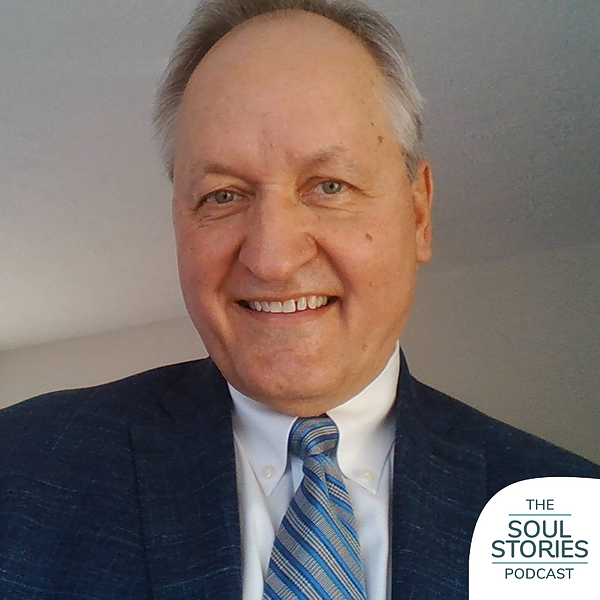 Matt Mazur is interviewed on the Soul Stories Podcast and speaks to about his journey for self-discovery and personal growth